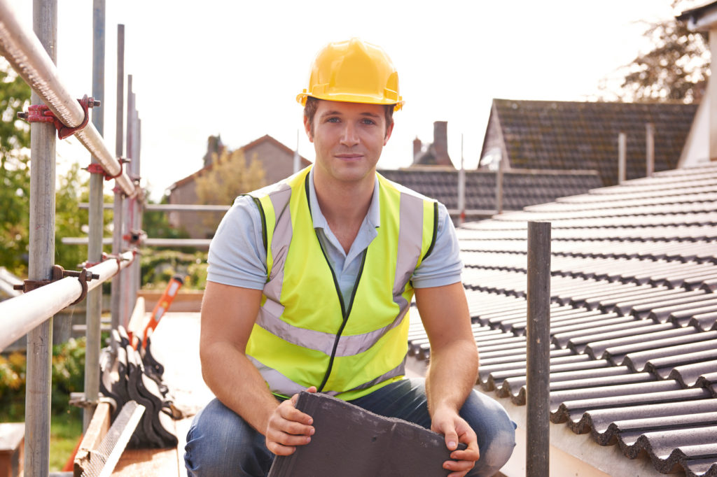 Accent Roofing residential roofing contractor