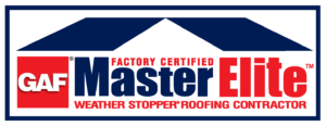 Accent Roofing GAF Master Elite